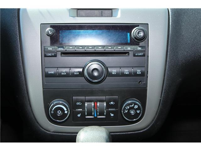2006 Chevrolet Impala SS (Stk: P9084) in Headingley - Image 11 of 15