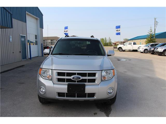 2008 Ford Escape Limited (Stk: P9088) in Headingley - Image 2 of 21