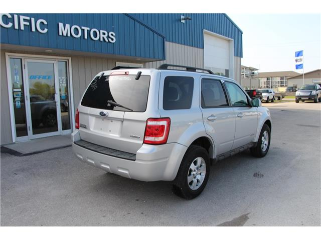 2008 Ford Escape Limited (Stk: P9088) in Headingley - Image 5 of 21