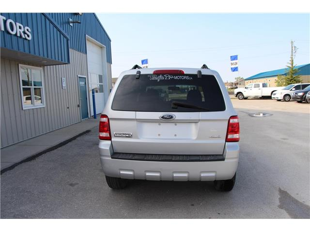 2008 Ford Escape Limited (Stk: P9088) in Headingley - Image 6 of 21