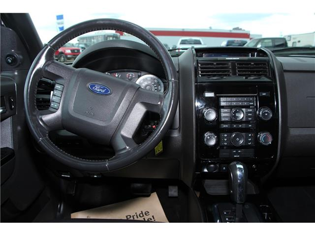 2008 Ford Escape Limited (Stk: P9088) in Headingley - Image 15 of 21