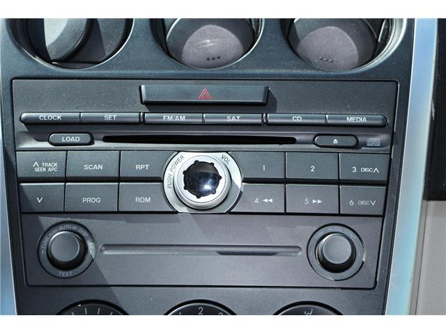 2007 Mazda CX-7  (Stk: P9108) in Headingley - Image 18 of 22
