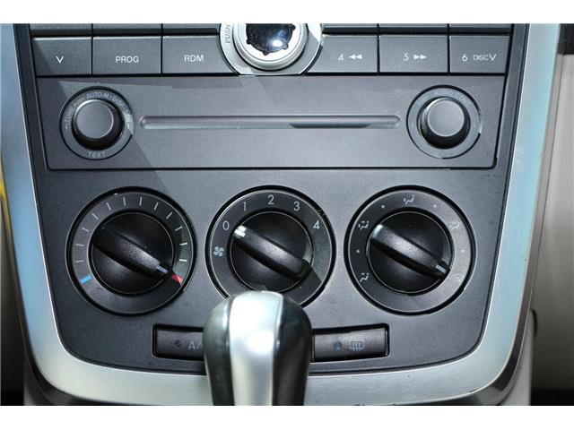 2007 Mazda CX-7  (Stk: P9108) in Headingley - Image 19 of 22