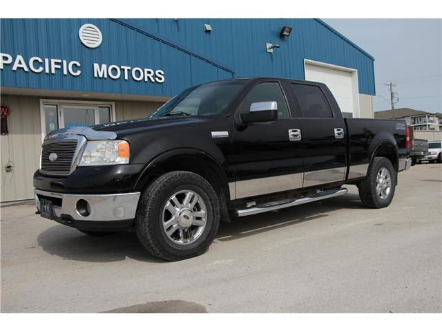 2006 Ford F-150  (Stk: P9107) in Headingley - Image 2 of 7