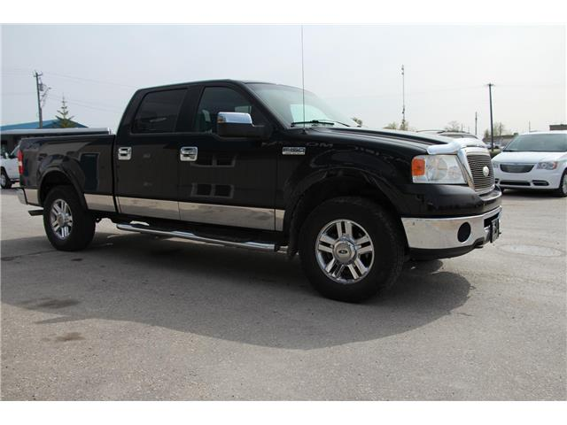 2006 Ford F-150  (Stk: P9107) in Headingley - Image 4 of 7
