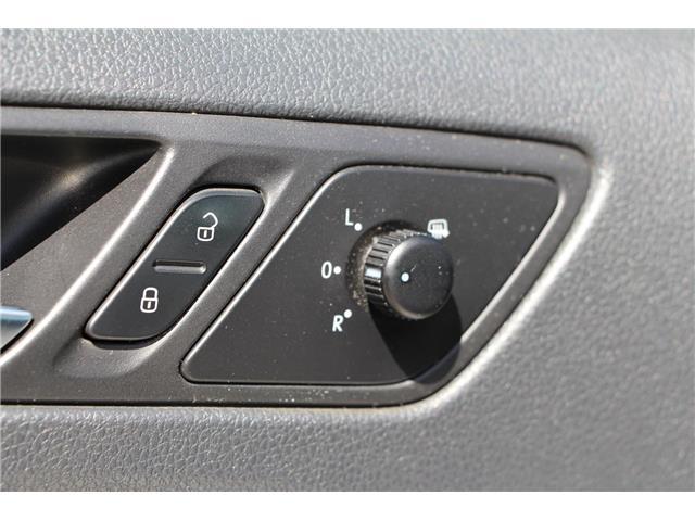 2011 Volkswagen Jetta 2.0 TDI Comfortline (Stk: P9105) in Headingley - Image 10 of 15
