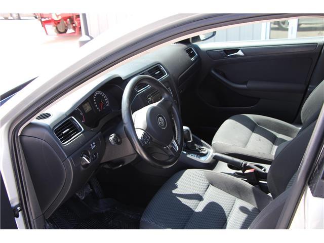 2011 Volkswagen Jetta 2.0 TDI Comfortline (Stk: P9105) in Headingley - Image 11 of 15