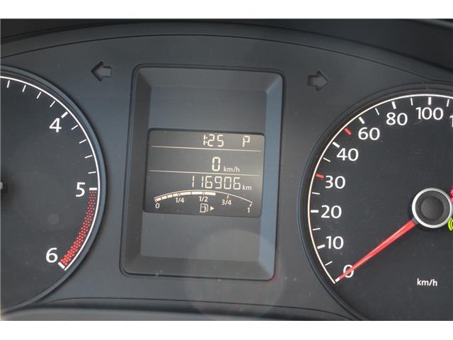 2011 Volkswagen Jetta 2.0 TDI Comfortline (Stk: P9105) in Headingley - Image 12 of 15