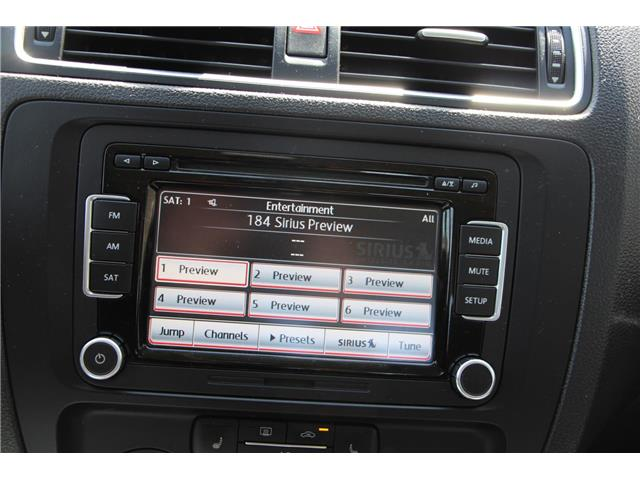 2011 Volkswagen Jetta 2.0 TDI Comfortline (Stk: P9105) in Headingley - Image 13 of 15