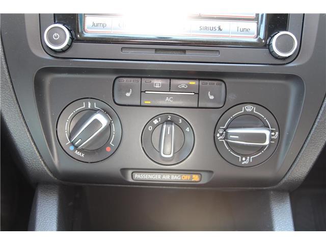 2011 Volkswagen Jetta 2.0 TDI Comfortline (Stk: P9105) in Headingley - Image 15 of 15