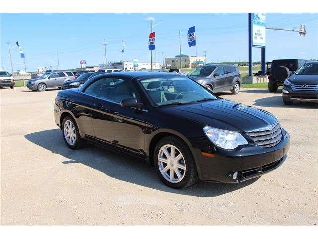 2008 Chrysler Sebring Touring (Stk: P9128) in Headingley - Image 3 of 18