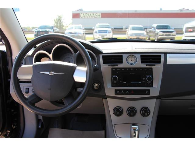 2008 Chrysler Sebring Touring (Stk: P9128) in Headingley - Image 13 of 18
