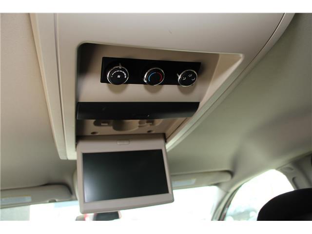 2012 Dodge Grand Caravan SE/SXT (Stk: P9184) in Headingley - Image 14 of 16