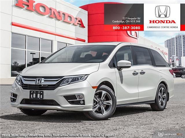 2019 Honda Odyssey EX-L (Stk: 20095) in Cambridge - Image 1 of 24