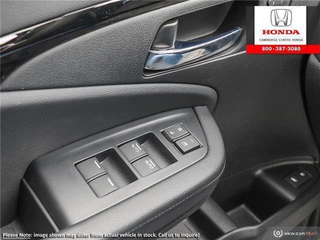 2019 Honda Passport Touring (Stk: 20115) in Cambridge - Image 17 of 24