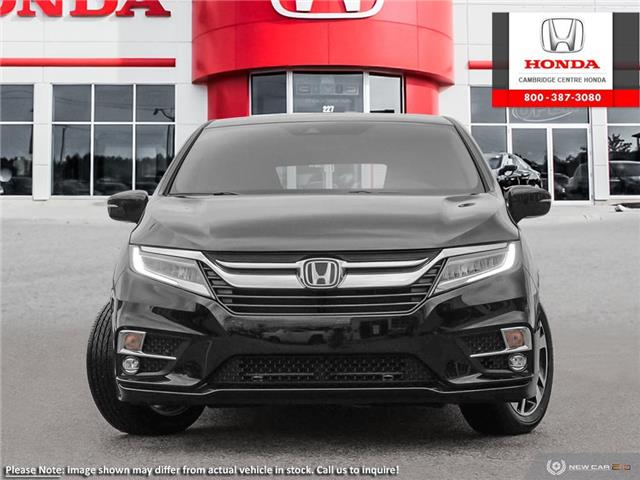 2019 Honda Odyssey Touring (Stk: 20112) in Cambridge - Image 2 of 24