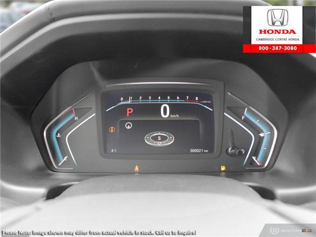 2019 Honda Odyssey Touring (Stk: 20112) in Cambridge - Image 15 of 24
