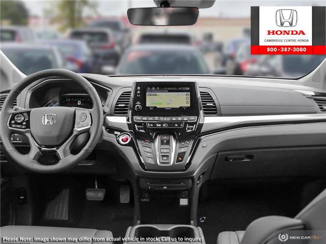 2019 Honda Odyssey Touring (Stk: 20112) in Cambridge - Image 23 of 24