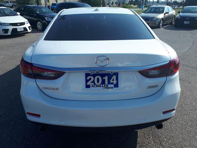2014 Mazda MAZDA6 GT (Stk: H1882A) in Milton - Image 5 of 12