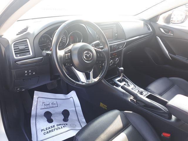 2014 Mazda MAZDA6 GT (Stk: H1882A) in Milton - Image 7 of 12