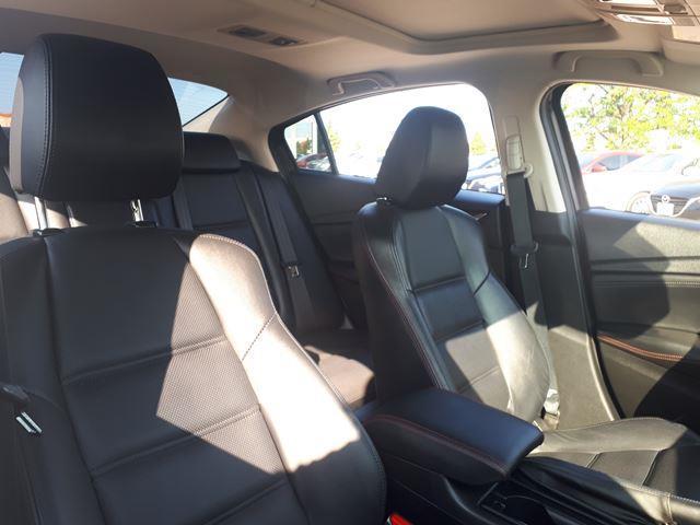 2014 Mazda MAZDA6 GT (Stk: H1882A) in Milton - Image 9 of 12