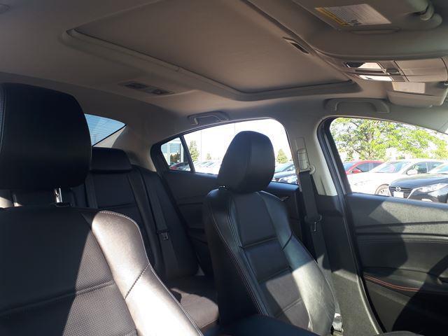 2014 Mazda MAZDA6 GT (Stk: H1882A) in Milton - Image 11 of 12