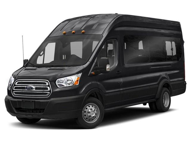 2019 Ford Transit-350 XLT (Stk: 196606) in Vancouver - Image 1 of 8