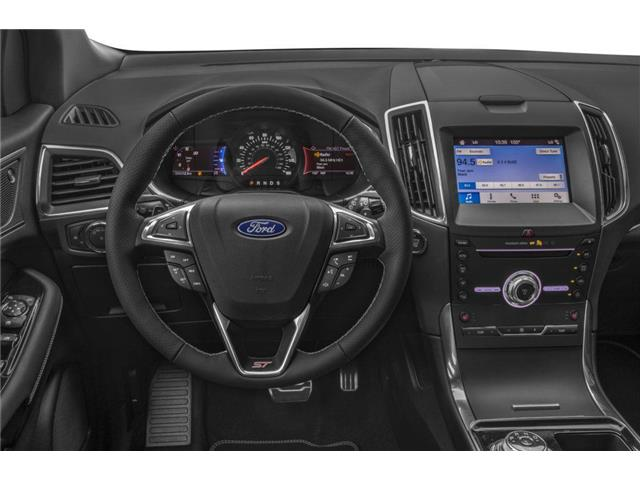 2019 Ford Edge ST (Stk: 196804) in Vancouver - Image 4 of 9