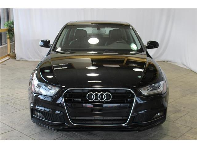 2016 Audi A4 2.0T Progressiv plus (Stk: 014389) in Milton - Image 2 of 41