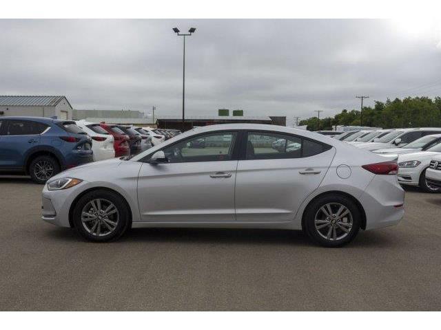 2018 Hyundai Elantra  (Stk: V862) in Prince Albert - Image 2 of 11