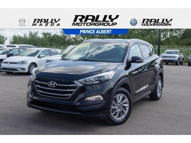 2016 Hyundai Tucson  (Stk: V834A) in Prince Albert - Image 1 of 11