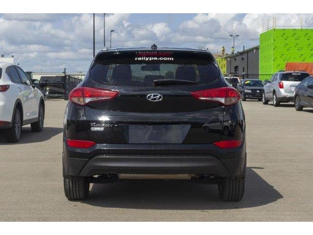 2016 Hyundai Tucson  (Stk: V834A) in Prince Albert - Image 4 of 11