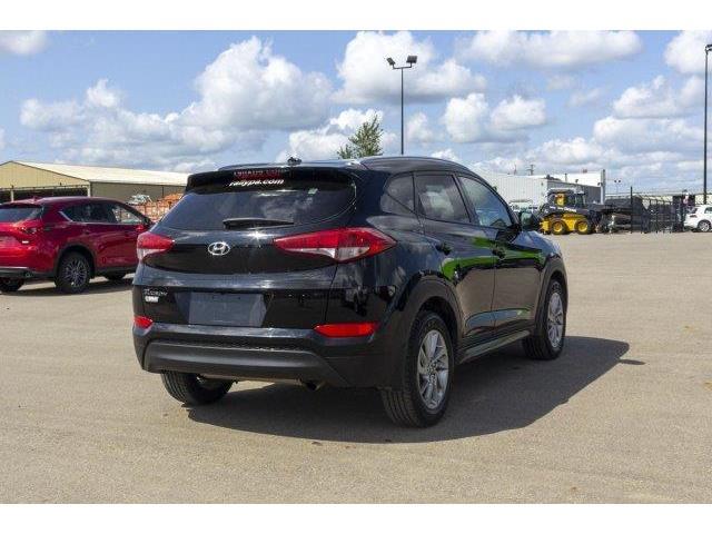 2016 Hyundai Tucson  (Stk: V834A) in Prince Albert - Image 5 of 11