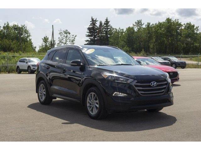 2016 Hyundai Tucson  (Stk: V834A) in Prince Albert - Image 7 of 11