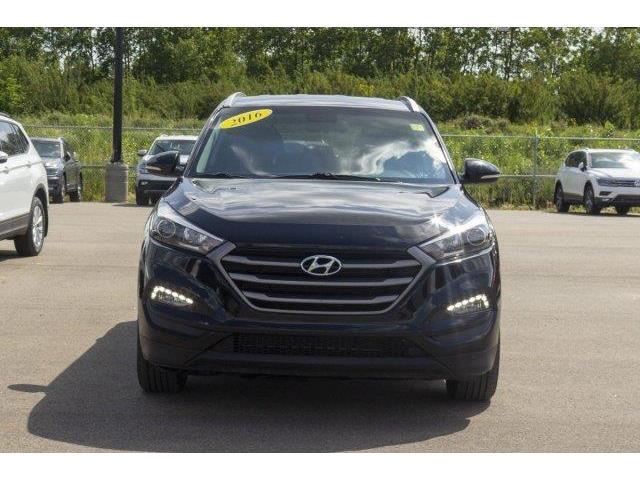 2016 Hyundai Tucson  (Stk: V834A) in Prince Albert - Image 8 of 11