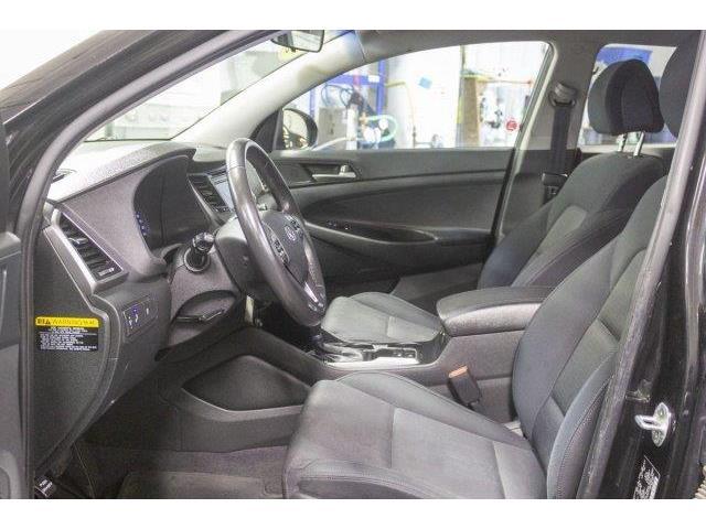 2016 Hyundai Tucson  (Stk: V834A) in Prince Albert - Image 9 of 11