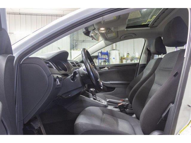 2016 Volkswagen Jetta 1.4 TSI Comfortline (Stk: 1976A) in Prince Albert - Image 9 of 11
