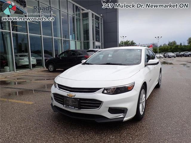 2017 Chevrolet Malibu LT (Stk: 14247A) in Newmarket - Image 1 of 30