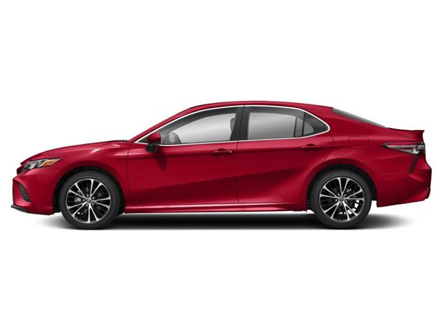 2019 Toyota Camry SE (Stk: D190334) in Mississauga - Image 2 of 9