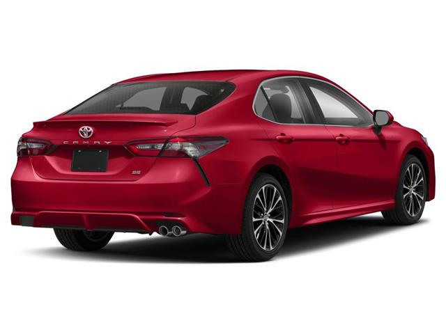 2019 Toyota Camry SE (Stk: D190334) in Mississauga - Image 3 of 9