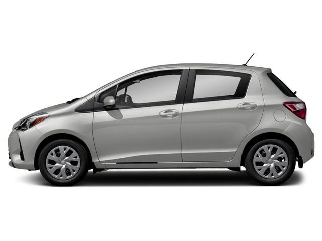 2019 Toyota Yaris LE (Stk: D192034) in Mississauga - Image 2 of 9