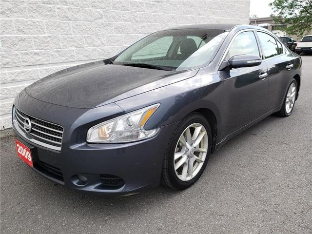 2009 Nissan Maxima SV (Stk: HA109A) in Kingston - Image 2 of 24