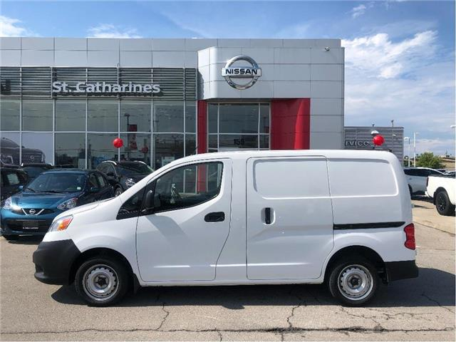 2015 Nissan NV200  (Stk: P2390) in St. Catharines - Image 2 of 18