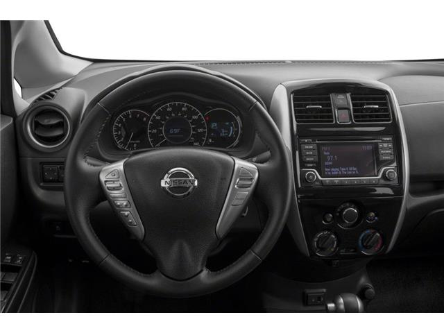 2019 Nissan Versa Note  (Stk: E7590) in Thornhill - Image 4 of 9