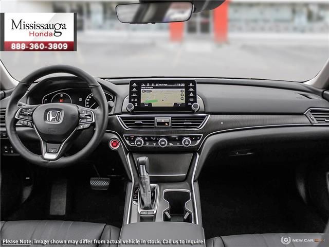 2019 Honda Accord Touring 1.5T (Stk: 326853) in Mississauga - Image 22 of 23