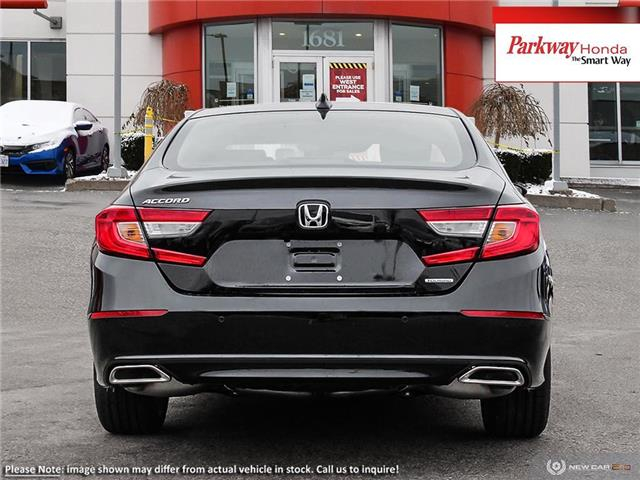2019 Honda Accord Touring 1.5T (Stk: 928123) in North York - Image 5 of 23