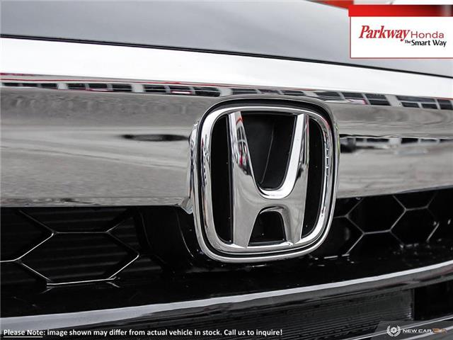 2019 Honda Accord Touring 1.5T (Stk: 928123) in North York - Image 9 of 23