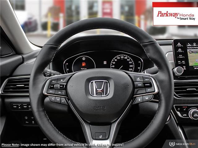 2019 Honda Accord Touring 1.5T (Stk: 928123) in North York - Image 13 of 23