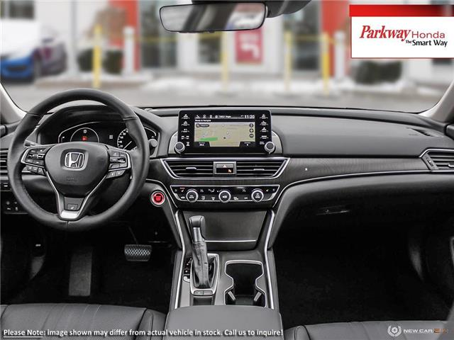 2019 Honda Accord Touring 1.5T (Stk: 928123) in North York - Image 22 of 23