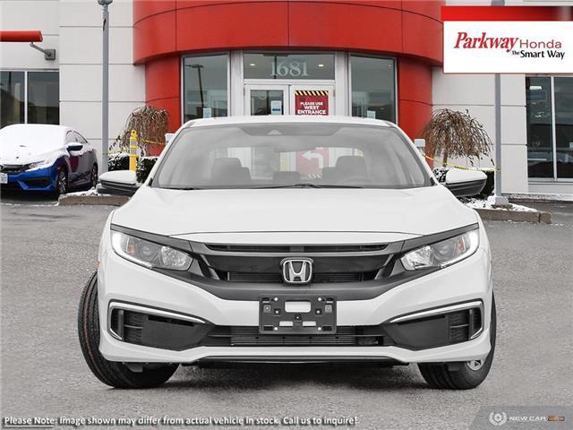 2019 Honda Civic EX (Stk: 929608) in North York - Image 2 of 23